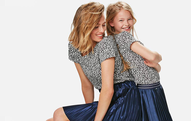 mini me mode, minime fashion, moeder dochter kleding, twinning, girlslabel
