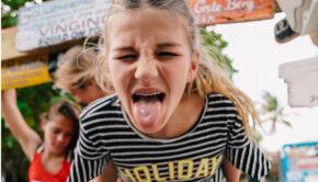 zomerkleding meisjes, zomerkleding kind, stoere zomerkleding meisje