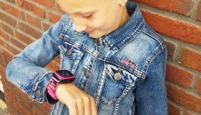 GPS horloge kind, Spotter GPS Watch, kinderhorloge