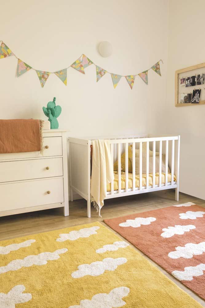 tom en lilly, meisjeskamer, meisjes slaapkamer, kindervloerkleed, vloerkleed wolken, Kinderkleed-Cloud