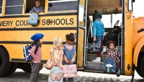 lerarenstaking, staking leraren school