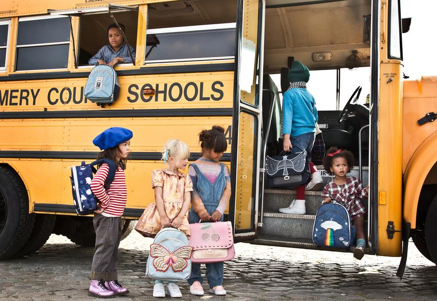 Jeune_Premier boekentassen, schooltas meisjes, meisjes boekentas, meisjes schooltas