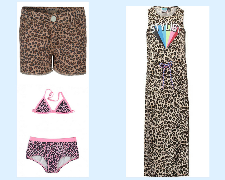 leopard print, merkkleding sale, hippe meidenkleding, zomer sale