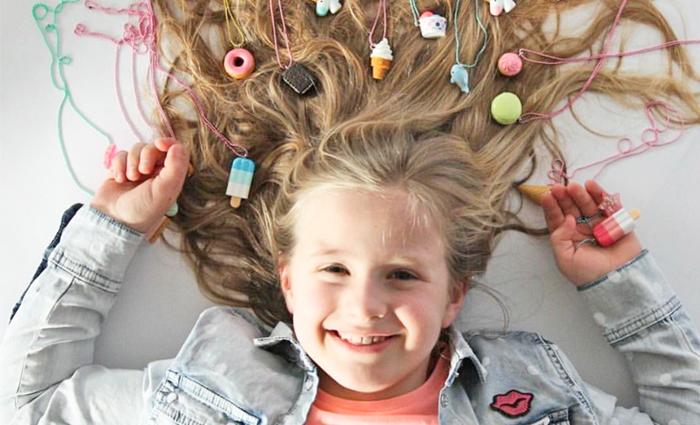 pop cutie, meisjessieraden, sieraden voor meisjes