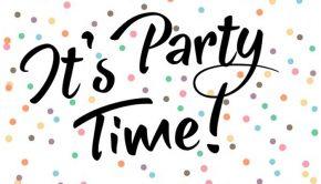 uitnodiging maken, zelf uitnoding kinderfeestje maken
