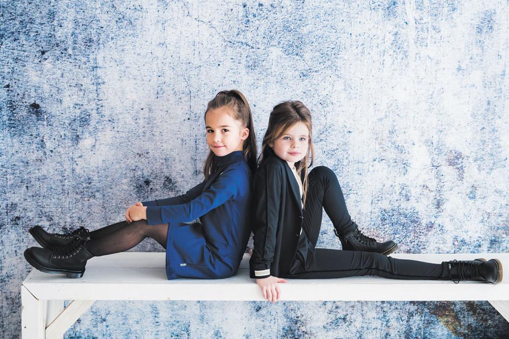 KIESTONE, kiestone winter 2018-2019, hippe meidenkleding