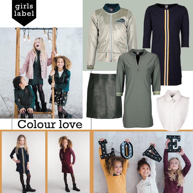 KIEstone, kiestone 2018, hippe meidenkleding, kleertjesfabriek, girlslabel