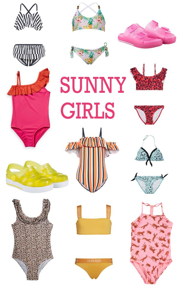 badkleding shopping, leuke badmode meisjes, badkleding voor meisjes, zomerkleding meisjes, zwemkleding kind