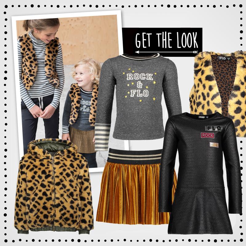 Meiden Kleding 2019.3x Back To School Outfits Voor Meisjes Meisjeskleding Girlslabel