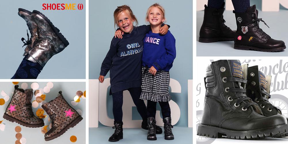 1f92841e3a2 Shoesme winter, shoesme kinderschoenen, bohochic, meisjesschoenen, kinderschoenen  winter 2018-2019