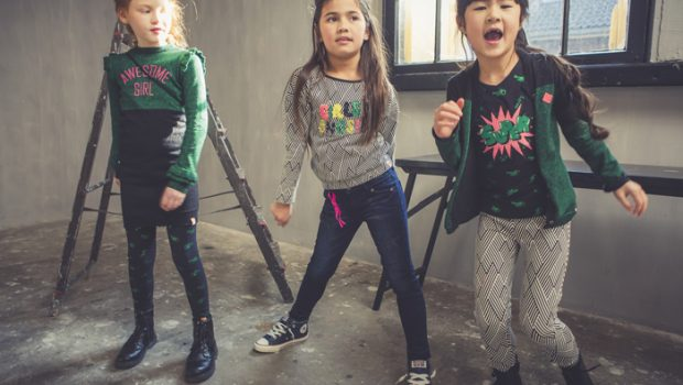 bnosy, bnosy winter 2018-2019, hippe meisjeskleding, girlslabel, bnosy meidenkleding online