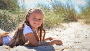 op vakantie met pijn, vakantieblog, girlslabel