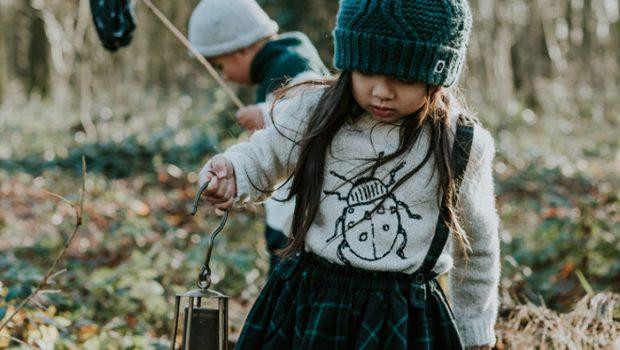 sproet & sprout, sproet sprout, urban kinderkleding, kindermode winter 2018-2019