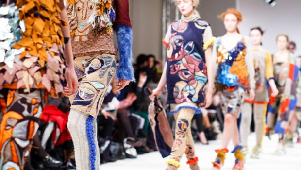 zelf kleding ontwerpen, modeontwerpster, dochter wil modeontwerpster worden