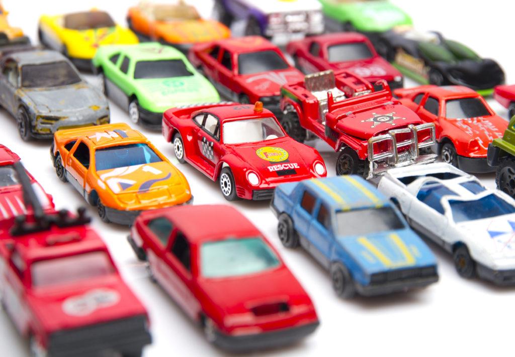 bpm-stijging geldt gelukkig niet voor speelgoedauto's