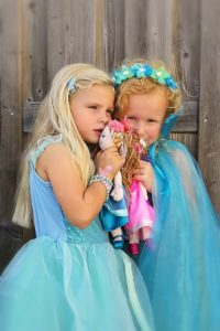 souza for kids, souza, prinsessen, prinsessenpopjes, vriendinnen, meisjesvriendinnen
