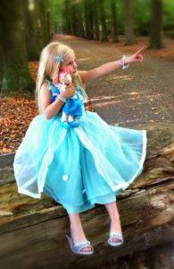 souza for kids, souza prinsessenpop, souza, prinsessenjurk, blauwe elfenjurk, knuffelpop