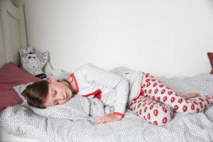 claesens sleepwear, pyjama, girlspyjama, meisjespyjama, bedtijd