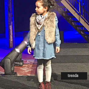 kindermode trends, fashiontrends, kindermode winter 2018-2019