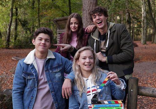 brugklas de film, brugpiepers, de tijd van mijn leven, tienerfilm, nederlandse jeugdfilm, nederlandse tienerfilm