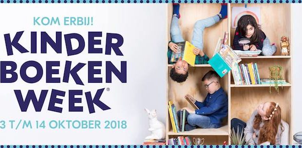 kinderboekenweek thema vriendschap, kinderboekenweek thema, kinderboekenweek 2018, kinderboekenweek