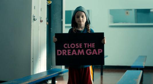 the dream gap project, barbie_dream-gap_role-models, barbie, mattel barbie, the dream gap