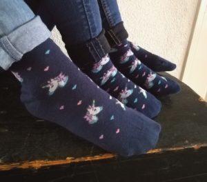 twinning sokken, bonnie doon, bonnie doon sokken, naadloze sokken, meisjessokken