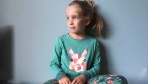 charlie choe pyjama, pyjamadag, meisjespyjama, groene pyjama, winter pyjama