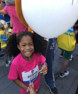 sportieve familie, gezonde familie, marathon eindhoven, chiquita kidsrun, kidsrun
