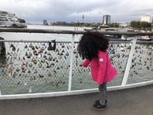 the harbour kids winterjas, the harbour kids review, the harbour kids, roze parka, winterjas meisjes, meisjes parka