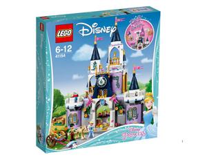 LEGO disney prinsessenhuis