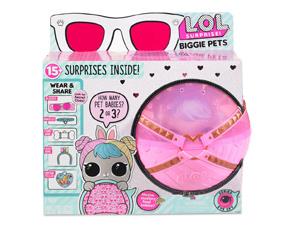 LOL surprise, LOL bal, LOL surprise online kopen, meisjesspeelgoed, meisjes cadeau