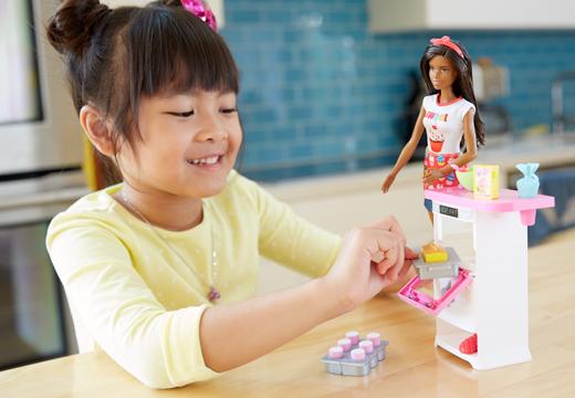 barbie_dream-gap_role-models, barbie, mattel barbie, the dream gap