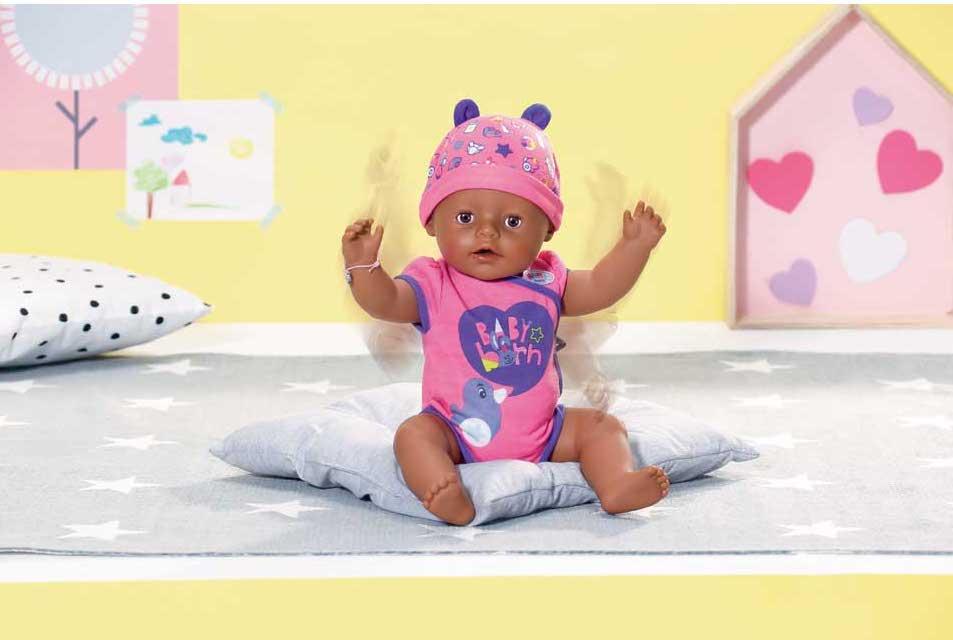 speelgoed top 10, baby born, baby born soft doll, meisjespop, poppenmoeder, meisjesspeelgoed, sinterklaastips, populair meisjesspeelgoed