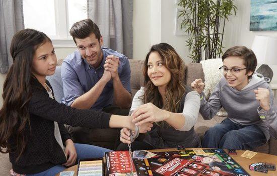 monopoly junior, speelgoed van het jaar