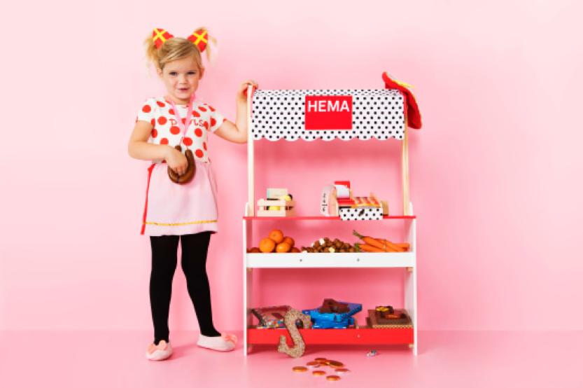 mooiste houten speelgoed, houten speelgoed meisjes, houten meisjesspeelgoed, houten winkeltje