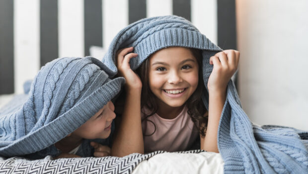 Meisjeskamer tips voor extra sfeer en rust girlslabel