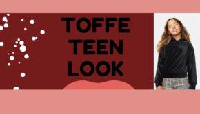 Tienermeisjes kleding, toffe teen look, tienerkleding meisjes
