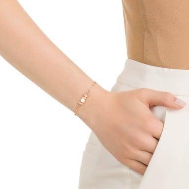 swarovski sieraden, gouden armband, swarovski gouden armband