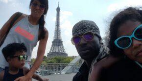 autovakantie frankrijk, fietsen parijs, familievakantie frankrijk, familievakantie parijs