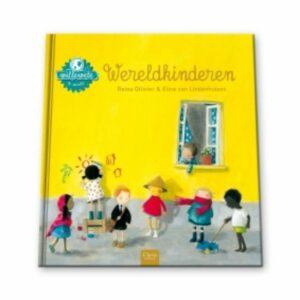 huidskleur bespreekbaar, wereldkinderen, kinderboek huidskleur