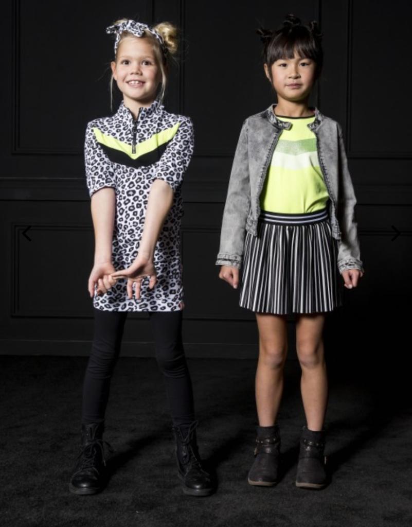 B Nosy 2019, meisjesmode voorjaar, meisjesmode trends voorjaar, meisjesmode trends, b nosy nieuwe collectie, b nosy jurk