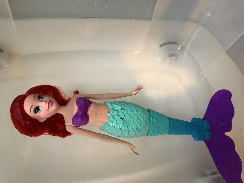 leuk meisjesspeelgoed, ariel, de kleine zeemeermin, hasbro zeemeermin, ariel hasbro, ariel speelgoed