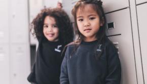genderneutrale kleding, kindermodemerk nieuwe, julien maze, julien maze kindermode