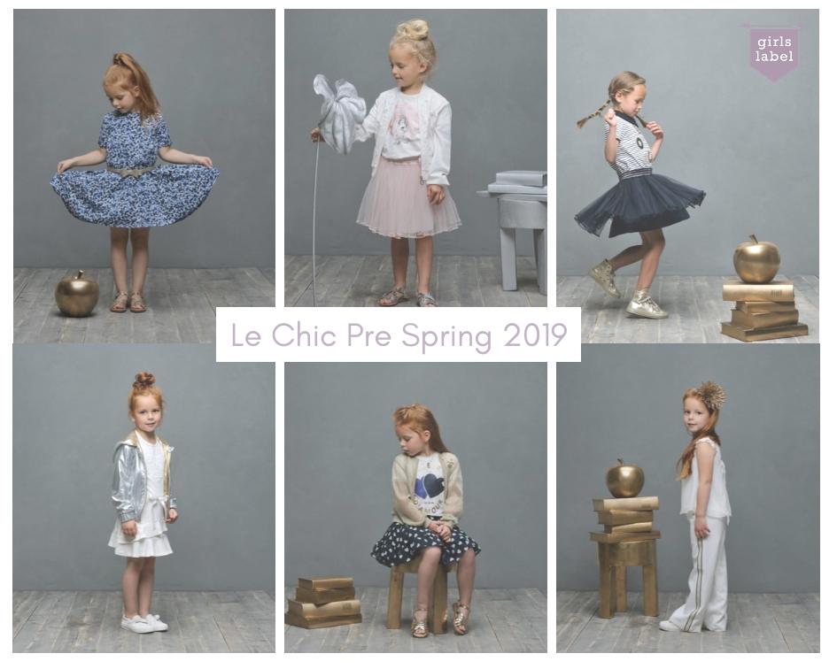 Le Chic pre spring collectie, le chic pre spring, le chic nieuwe collectie, le chic, le chic voorjaarscollectie, le chic gouden rok