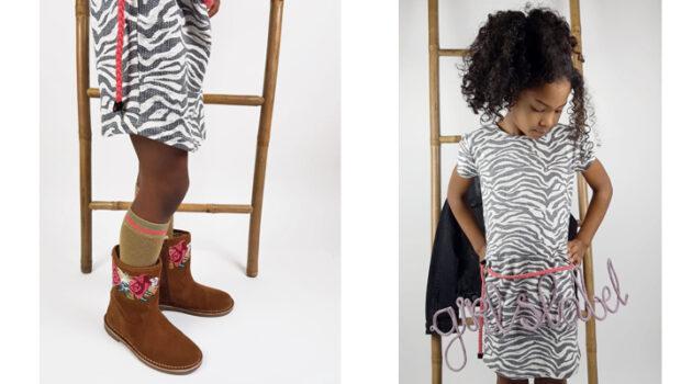 quapi voorjaar, quapi girls, quapi nieuwe collectie, quapi 1e levering, quapi zebraprint, zebraprint jurk