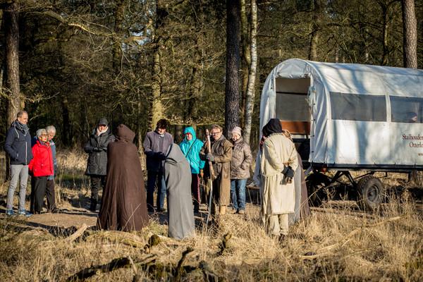 keltische geschiedenis, sagen en legenden festival