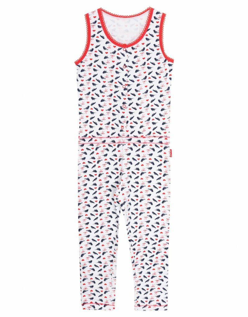 valentijnsdag winactie, claesens, claesen's, claesens meisjes, meisjes pyjama, pyjama onesie, meisjes onesie