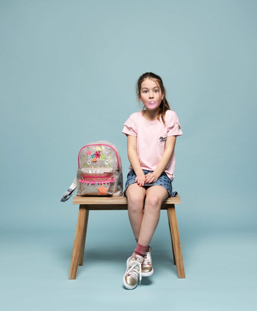 shoesme sneakers, shoesme meisjesschoenen, kinderschoenen winnen, meisjessneakers