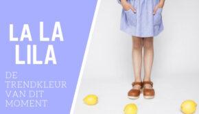 lila meisjes mode, lila kinderkleding, lila meisjeskleding, lila trend, lila kleding, lila jurkje